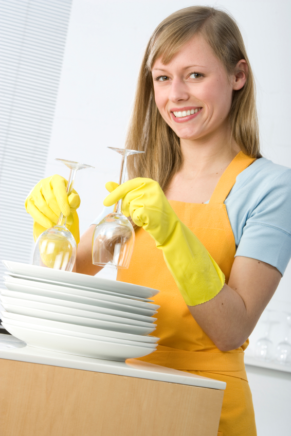 Image Gallery Housekeeping Jobs
